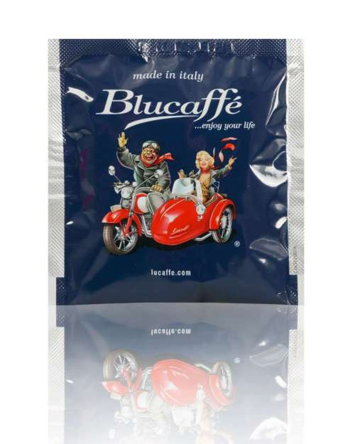 Lucaffe BLUCAFFE - Jamaica Blue Mountain tablėtes