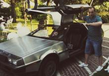 Ritorno al futuro - Rimini Comix 2013