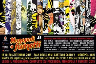 Monopoli a fumetti,foto di AndreaBuongiorno