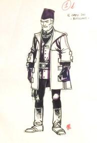 Il capitano Lu-Ta