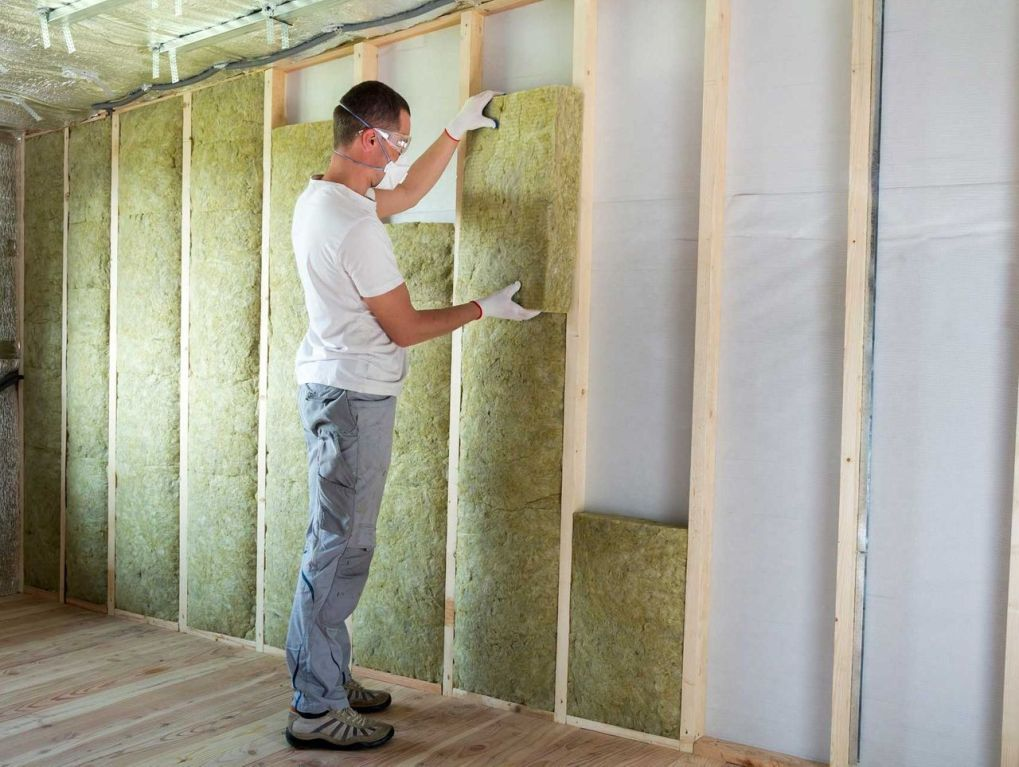Dry Lining - Luca Line Services