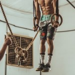 Muscle-up Workout