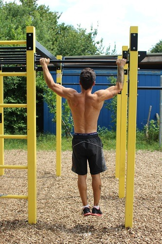 Muscle-up-Boost