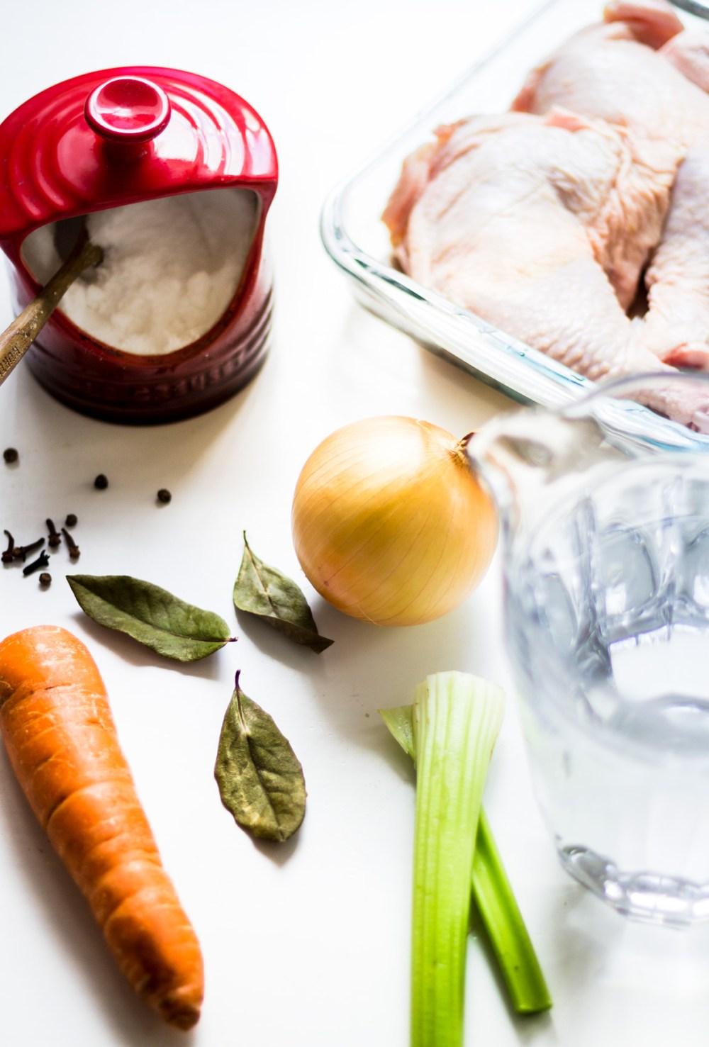 Um livro ao ano – Rita Lobo: 21 Caldo de frango na pressão