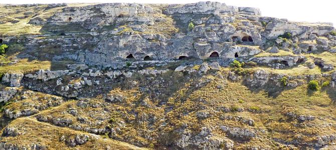 ムルジャ_洞窟教会