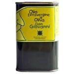 EXVオリーブオイル「ドン・ジョヴァンニ」250ML缶
