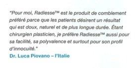 trattamento Radiesse