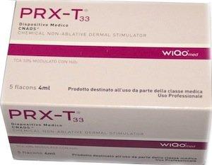PRX - T33
