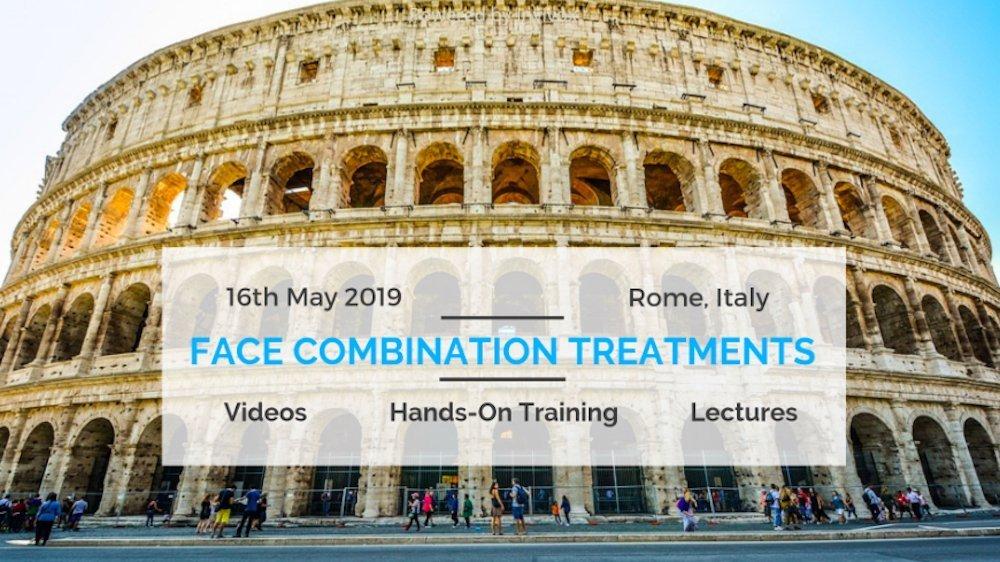 face combination treatments
