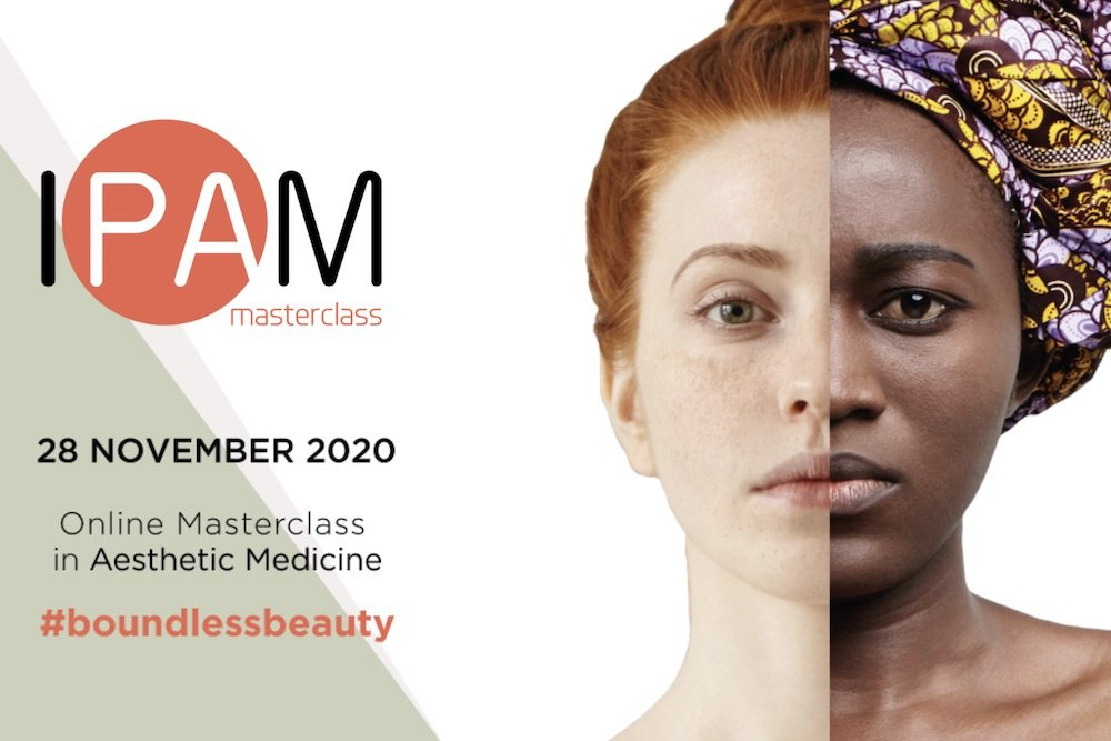 IPAM Masterclass 2020