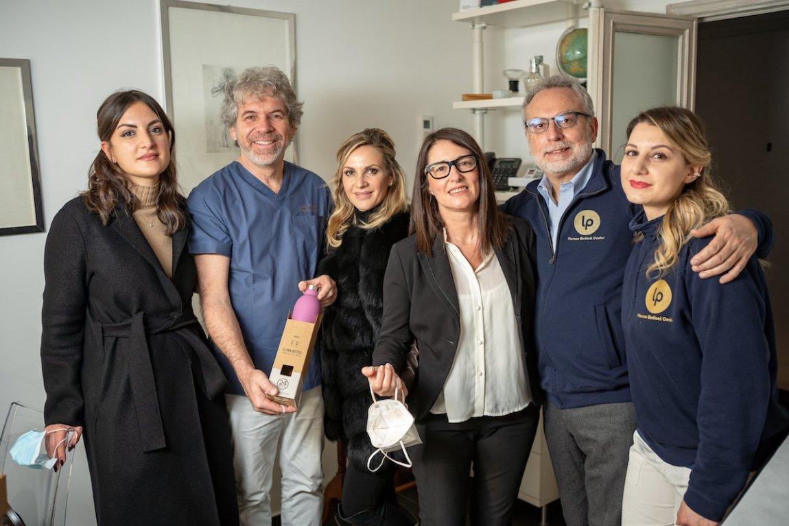 Collaboratori e Consulenti Luca Piovano
