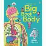(The Usborne) Big Book of The Body