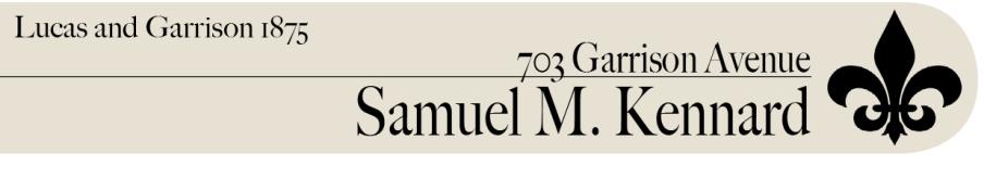89SamuelMKennard