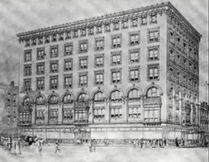 Kennard Building