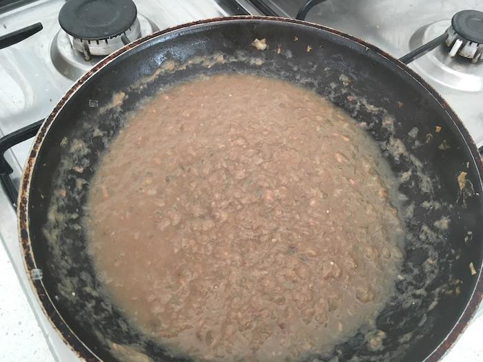 bigoli in salsa