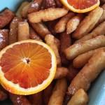 Crispeddi di Riso (recipe)