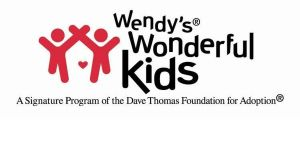 wendys wonderful kids logo