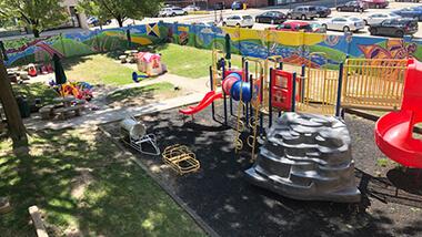 Playground_Project