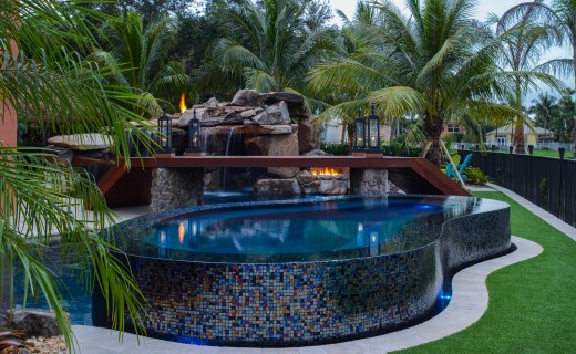 Backyard-custom-pool-resort-wellington-florida--3