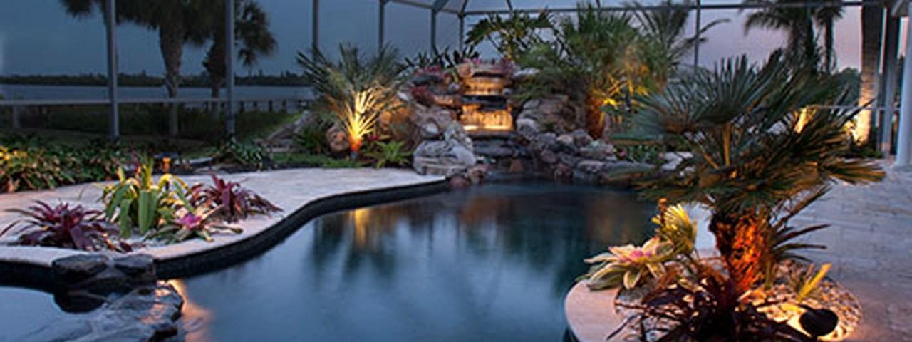 lucas lagoons swimming pool remodel osprey florida