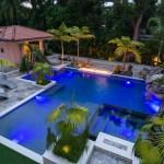 Lucas Lagoons custom pool pricing ModernZEN 1200-1800 sq ft 550-750k