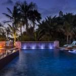 Lucas Lagoons pool pricing ModernZEN 800-1200 sq ft 350-450k