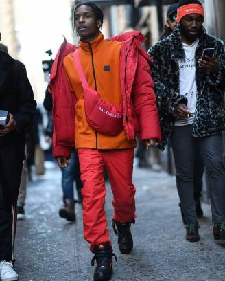 moda masculina - pochete masculina - lucas maronesi 9