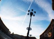 Sky and arrows