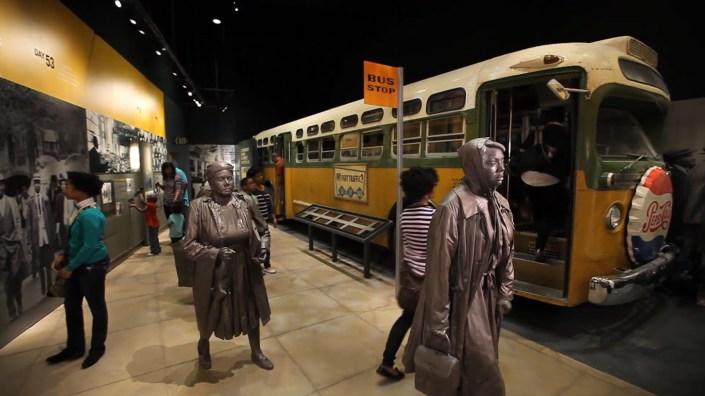 Museo de los derechos civiles