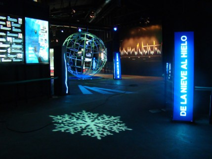 Museo Glaciarium