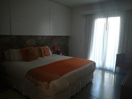 MINE Hotel Habitacion 2