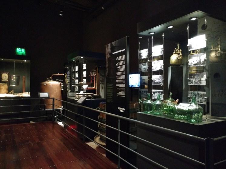 Museo de la VID Cafayate Salta