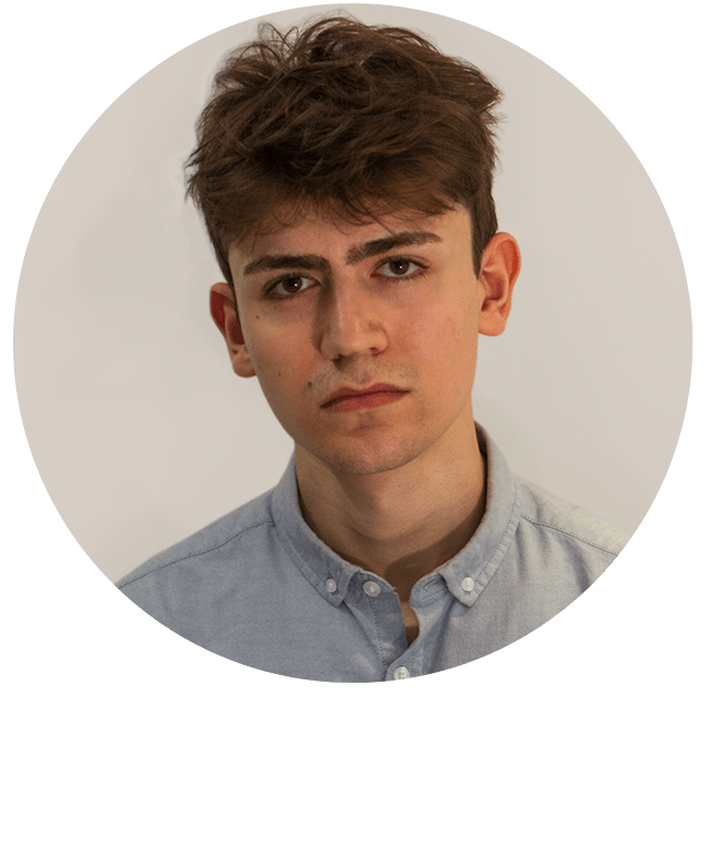 Luca Wetherall