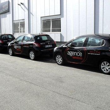 Agence Services – BONDUES