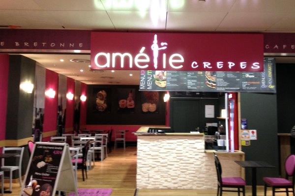 Amélie Crêpes – LILLE