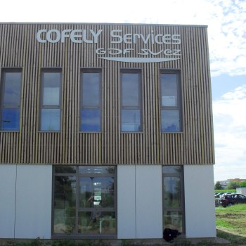 Cofely Services – FORBACH