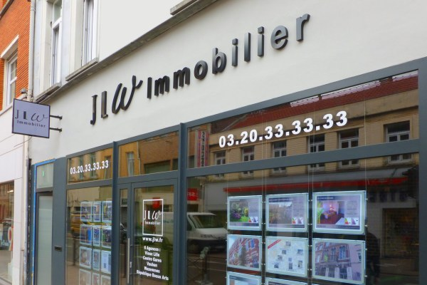 JLW immobilier – LILLE
