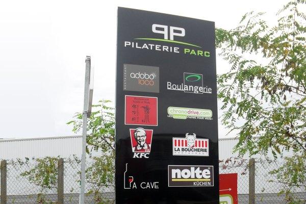 Pilaterie Parc – VILLENEUVE D'ASCQ