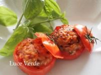 トマトのリピエーノ