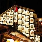 祇園祭の宵山の楽しみ方と見所 昼間や15日の宵々山に行くなら?
