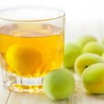 梅酒は日本酒で作る事ができるか?ホワイトリカー以外の酒の種類でおすすめは?