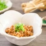 納豆が苦い原因は?その理由とえぐみや苦味を消す食べ方をご紹介