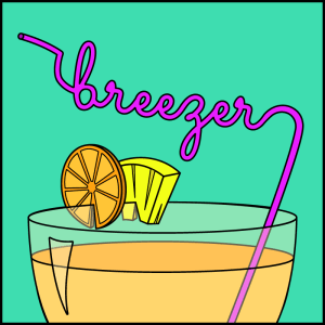 Breezer Sour