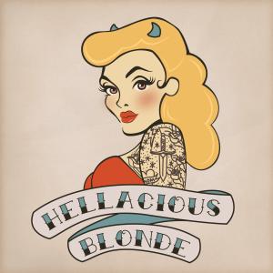 Hellacious Blonde