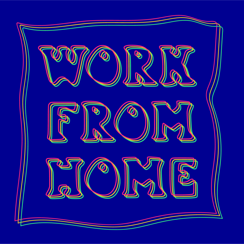 Work From Home Hazy DIPA