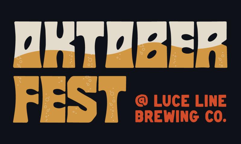 Oktoberfest at Luce Line Brewing