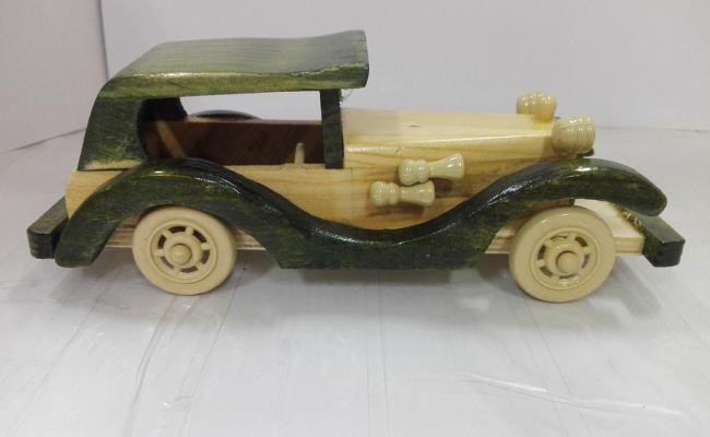 Wooden Toy Car Lucena City Online Shop