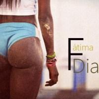 Fátima Diame al desnudo | La atleta perfecta de cuerpo y culo perfecto