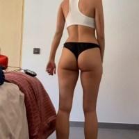 Corina Randazo al desnudo para Lucenpop