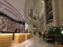 Shangri-la Hotel Dubai Lucent Lighting